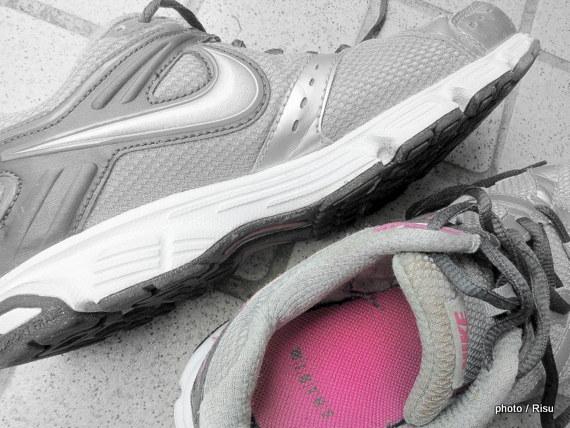 取りあえず20分から始めたら毎日走れるようになりました♪